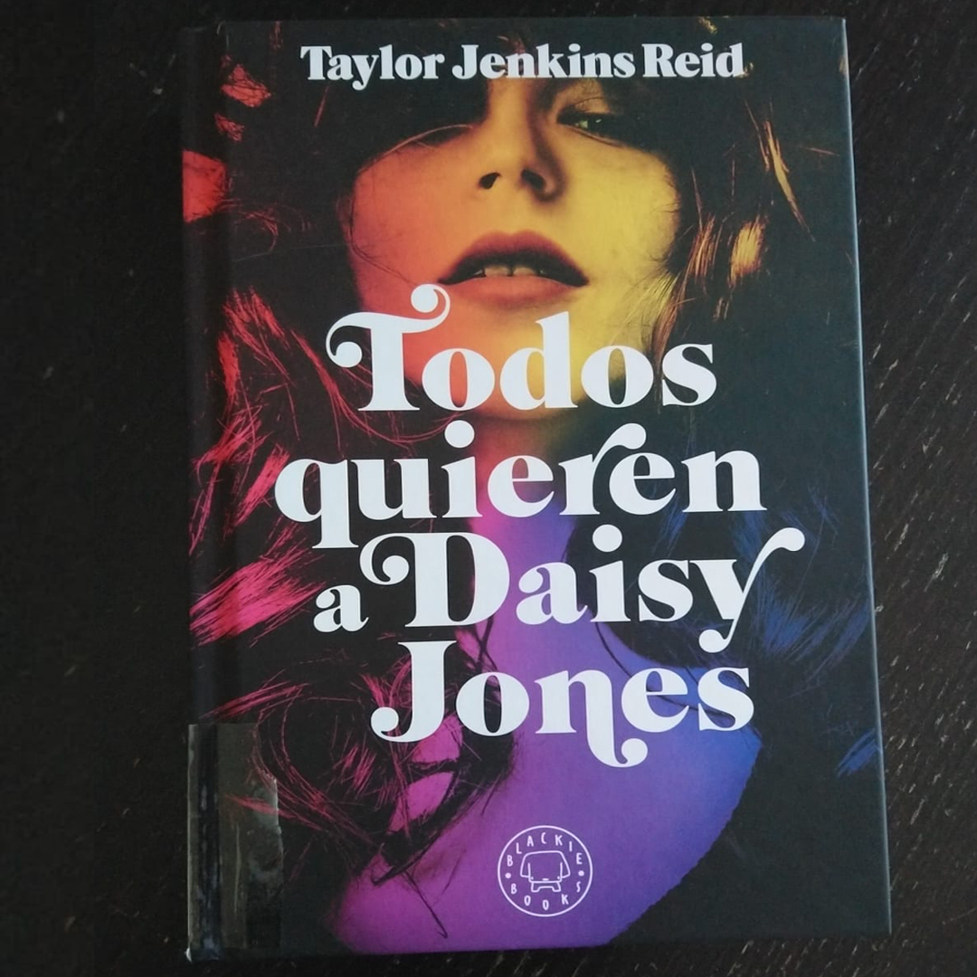 Todos quieresn a Daisy Jones